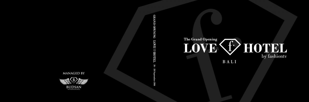 The big organizer grand opening love f hotel bali by fashiontv grand opening love f hotel bali by fashiontv thecheapjerseys Image collections